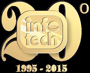 Infotech anniversario 20 anni